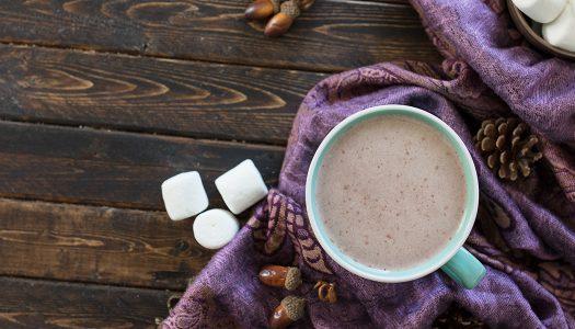 Nourish Hot Cocoa