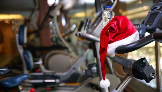 10 Healthy Holiday Activities