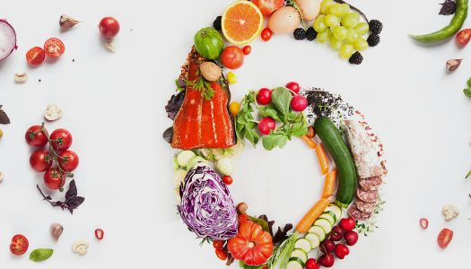 6 Diets Tested