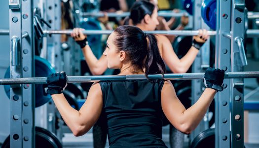 6 Workout Sets to Spring Break Success