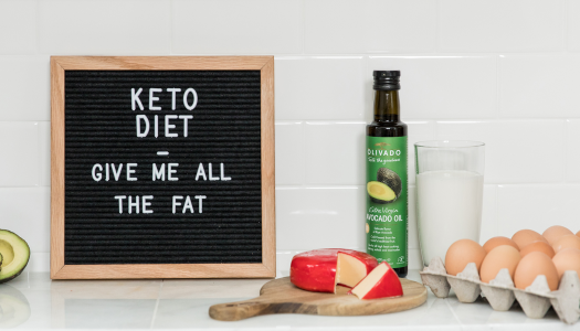 Our Experience: Keto Diet