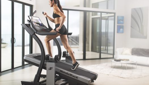 iFit Cardio Featured in Female First