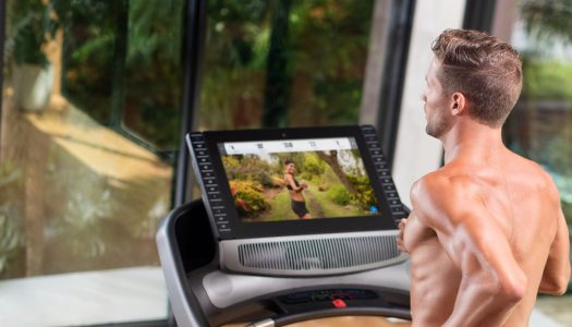 iFit at Runner's World