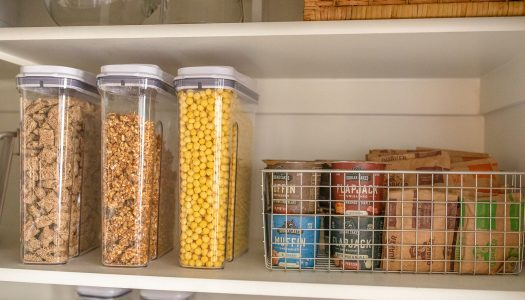 The Best Ways to Organize Your Pantry