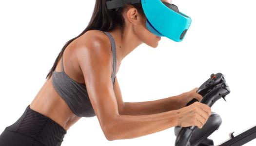 VR Fitness Insider Reviews the NordicTrack VR Bike