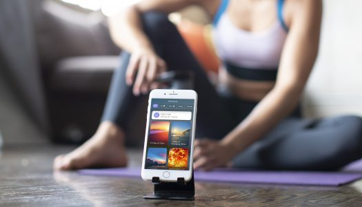 5 Stress Relief Apps to Help You Unwind