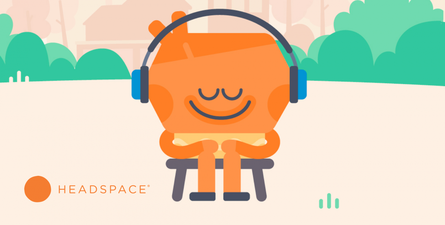5 Stress Relief Apps to Help You Unwind | iFit Blog