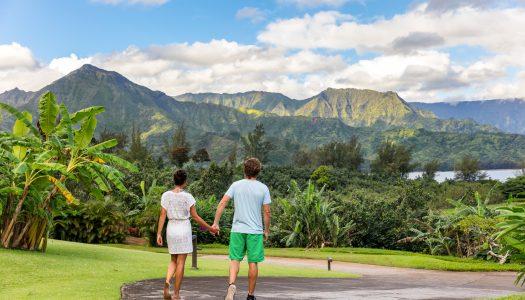 Kauai, Hawaii Getaway Guide