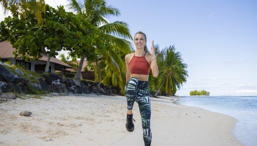 Simple Honeymoon Body Workouts