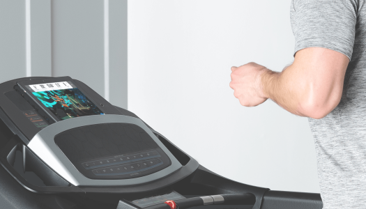 Mashable Ranks NordicTrack #2 Treadmill!