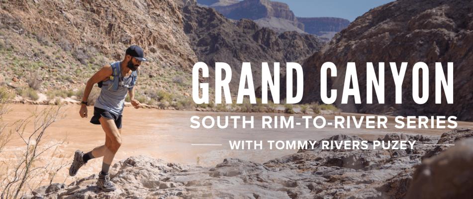 Grand Canyon Rim-to-River