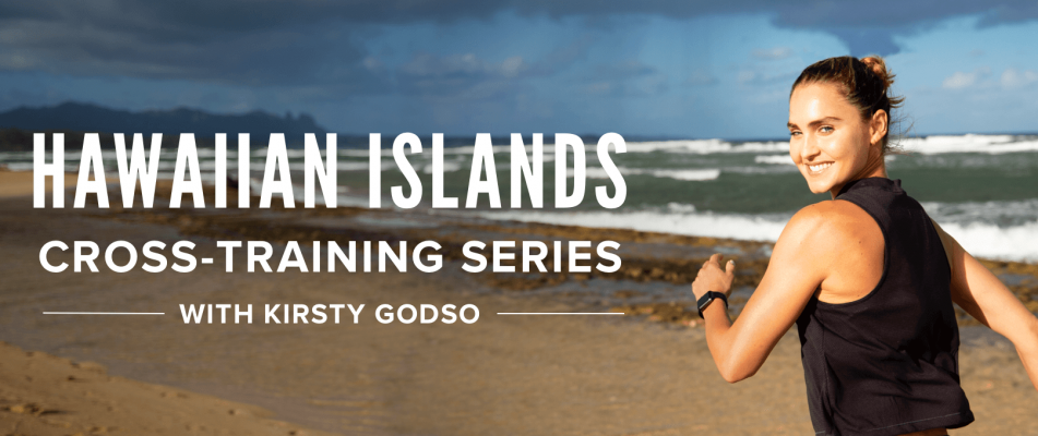 Hawaiian Islands Cross-Training Series