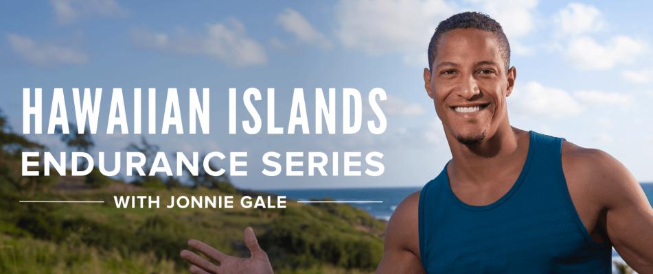 Hawaiian Islands Endurance Series