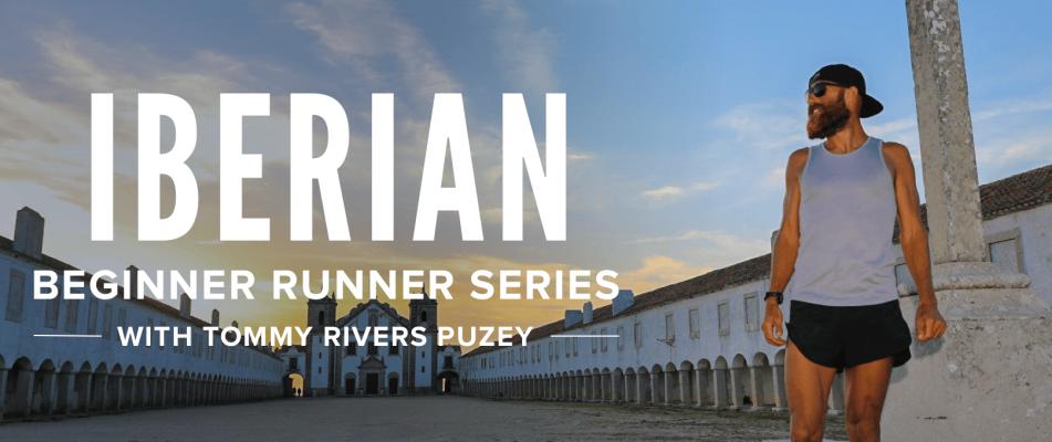 Iberian Beginner Running Series
