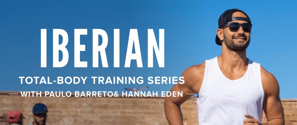 Iberian Total-Body Training Series