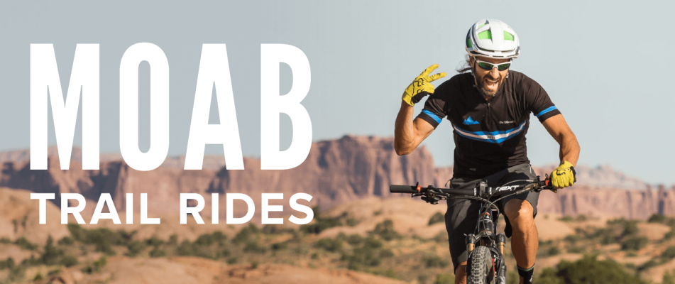 Moab Trail Rides with Casey Zaugg