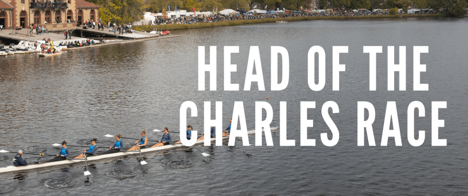 Head of the Charles Race