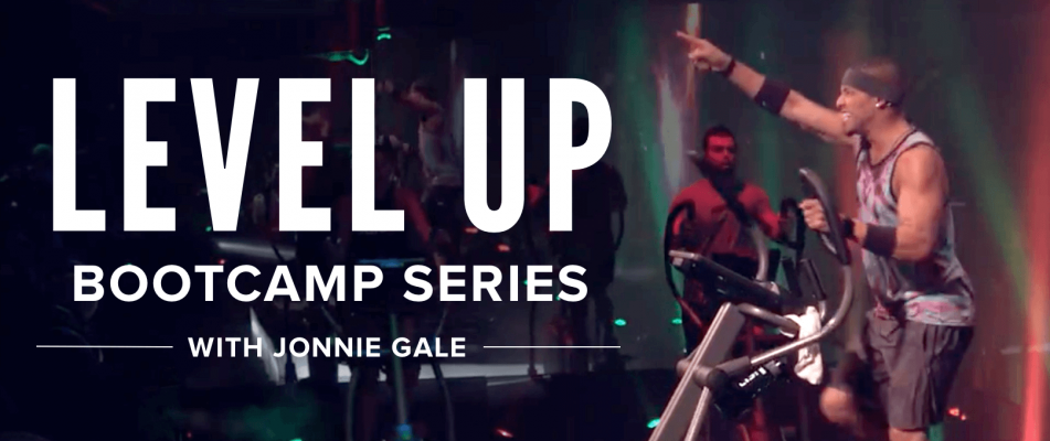 Level Up Bootcamp Series