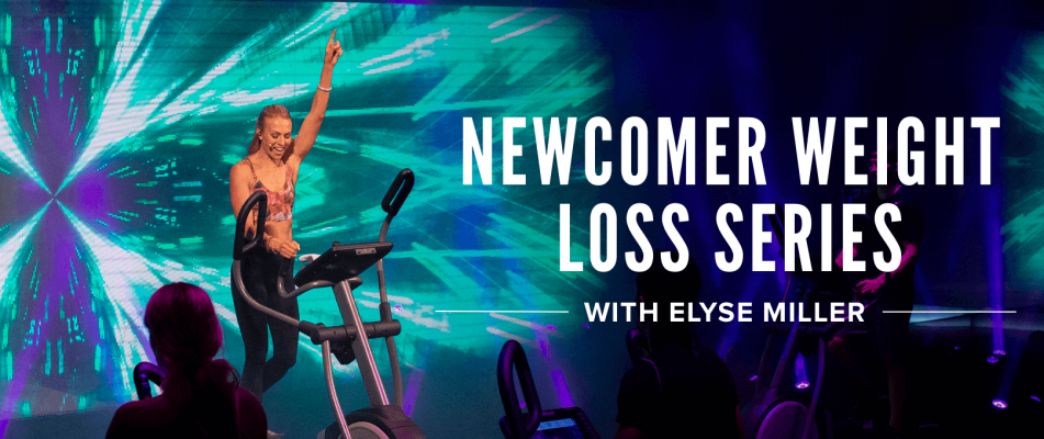 Newcomer Weight Loss Series