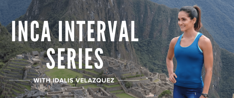 Inca Interval Series