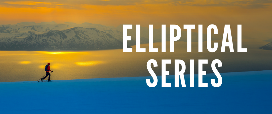 Elliptical series