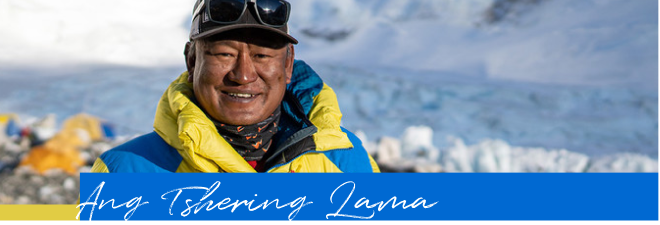 iFit Guide Ang Tshering Lama