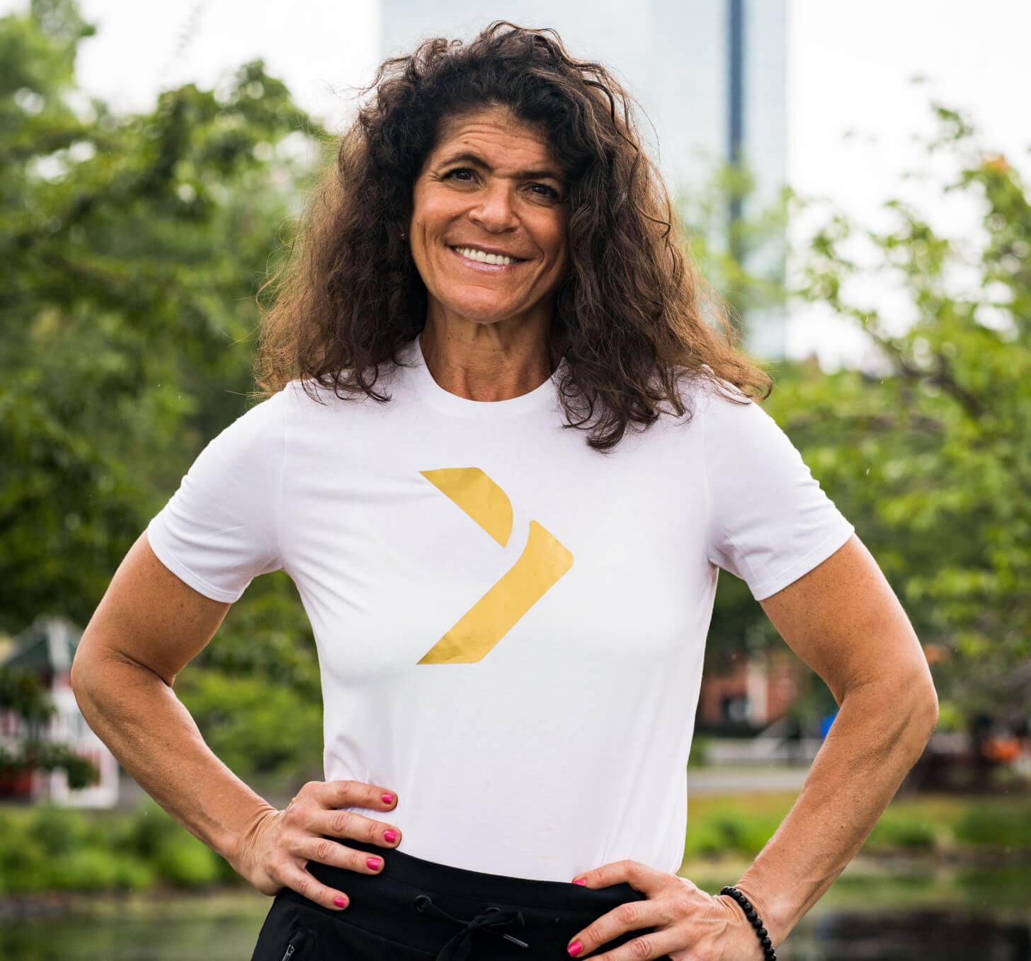 iFIT Guide Dr. Eva Selhub