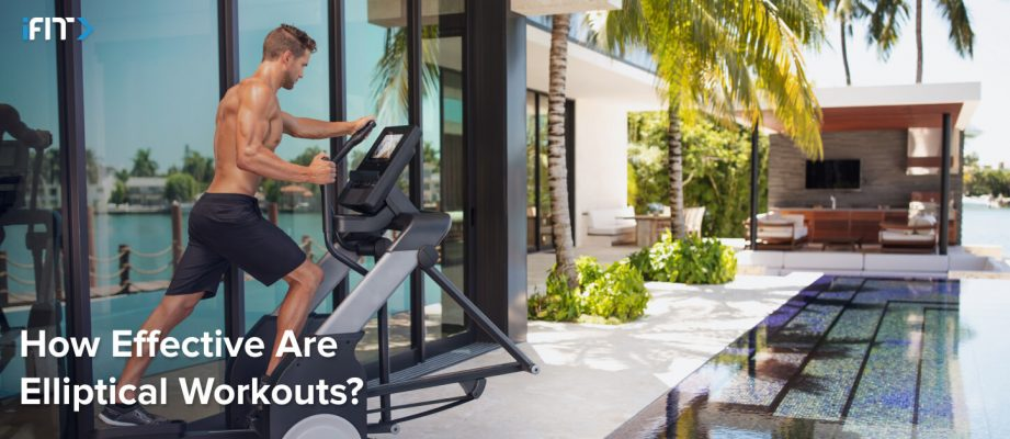 How effective are elliptical classes? | iFIT Blog