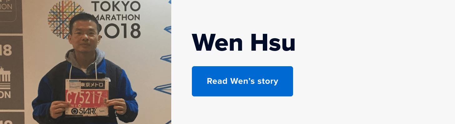 Wen Hsu iFIT Member