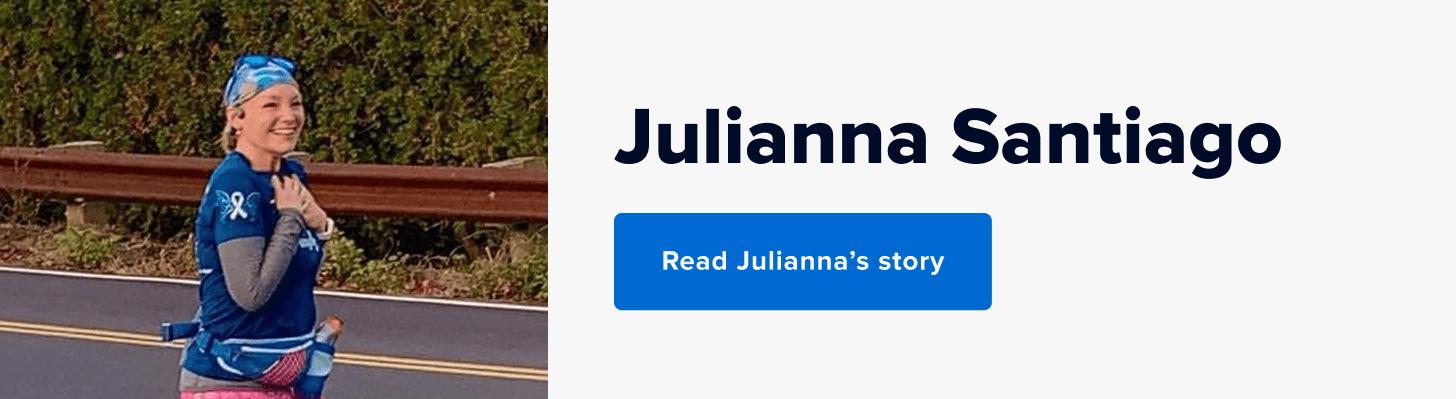 Julianna Santiago iFIT Member