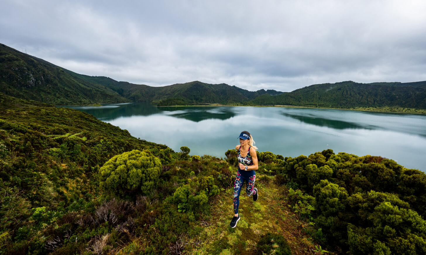 iFIT 10K Training Series Part 2: Azores location