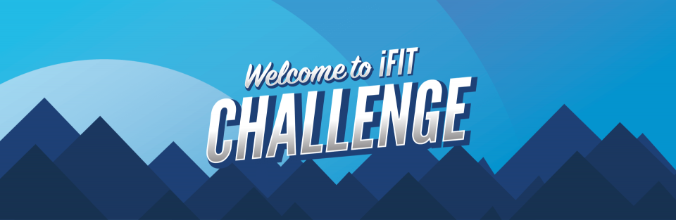 welcome-to-ifit-challenge-featured-image